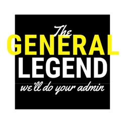 The General Legend